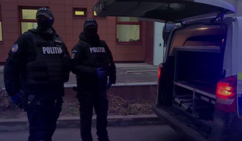 """Poliția, după tragedia din Onești: """"Vinovații vor răspunde legal"""". Filmul evenimentelor: În jurul orei 16.55 s-a produs un declic!"""