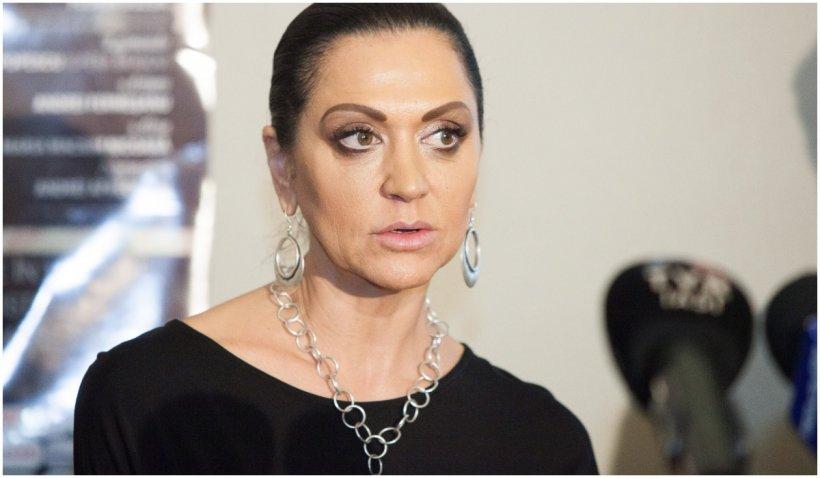 Directoarea Operei din Iaşi, Beatrice Rancea, a fost pusă sub control judiciar