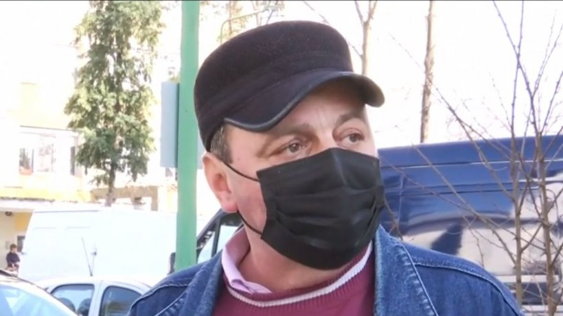 Colegul celor doi bărbaţi ucişi de Gheorghe Moroşan: ''Soţia lui îi spunea, nu-i omorî, mai lasă-i, poate primim bani în cont!''