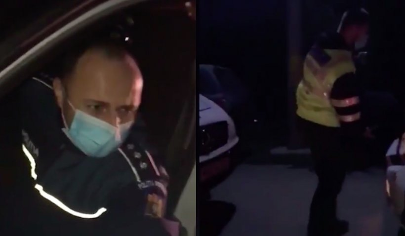 Mărturia femeii peste care mascații au intrat din greșeală: Mama și fiica au sărit plângând peste cățelul pus la pământ casă nu-l împuște