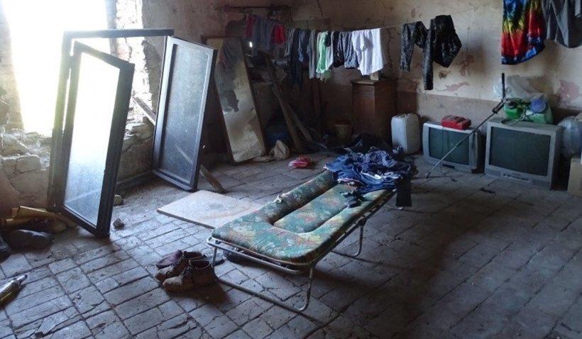 """Muncitori români exploatați de un agricultor italian. """"Uneori erau plătiți cu bani, alteori doar cu mâncare"""""""