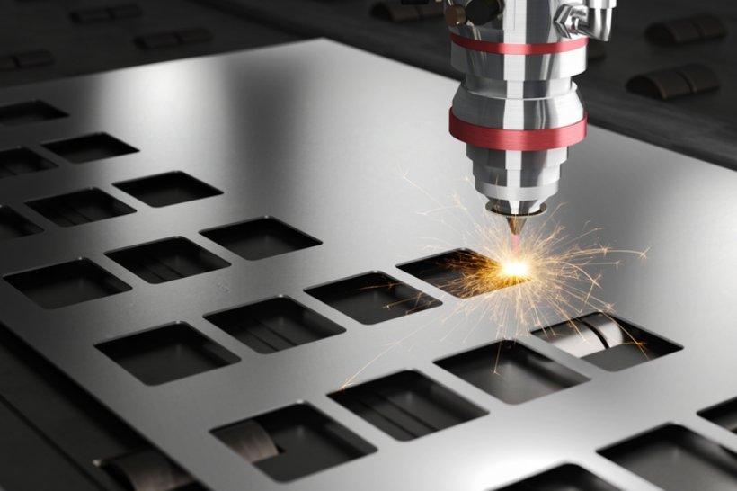 Utilaje industriale produse în țară, definite de calitate ce pot fi personalizate