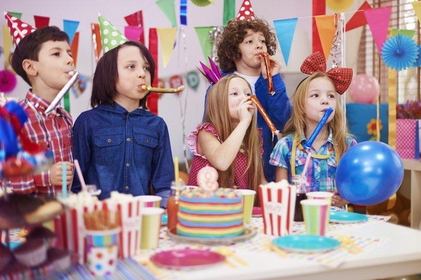 3 elemente importante pe care animatorii de petreceri pentru copii le aduc la orice eveniment!