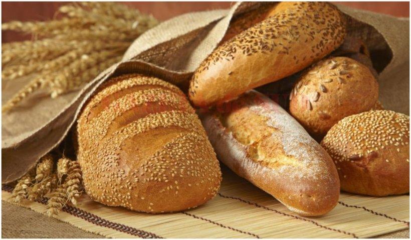 ANSVSA calmează populația: Pâinea neambalată nu transmite COVID-19! Reacție la un spot publicitar