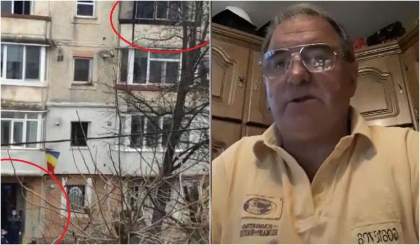 Trei muncitori se aflau, de fapt, în apartament, în ziua crimei