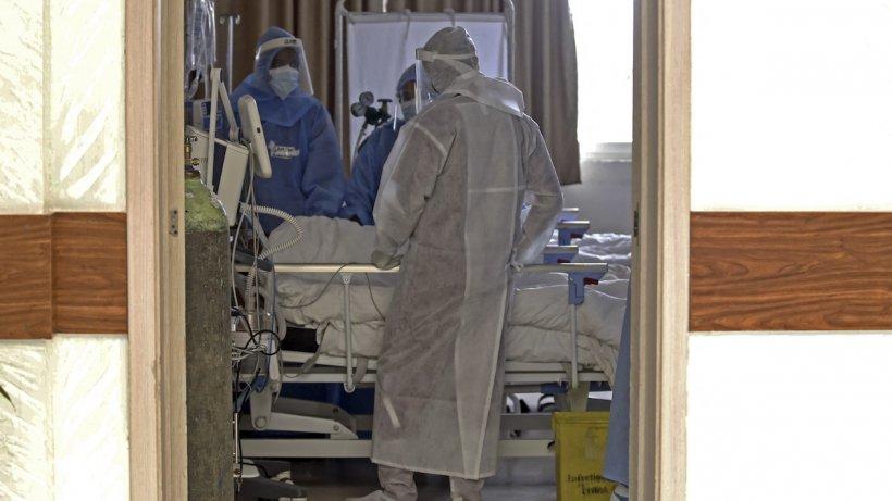 Coronavirus în România, 4 martie 2021. Peste 4.000 de cazuri, 1.070 persoane la ATI
