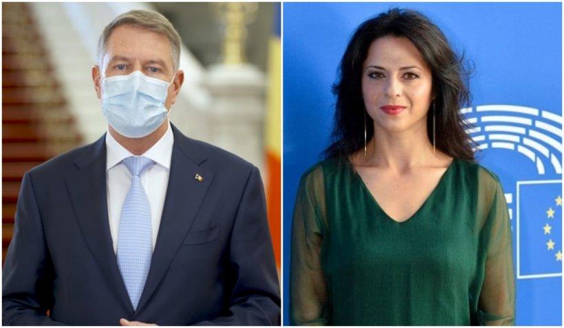 """Un europarlamentar PLUS îl acuză pe Klaus Iohannis de populism și ipocrizie: """"Asta nu se numeşte drag de adevăr"""""""