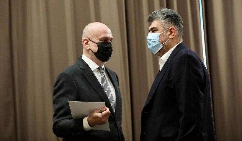 Ciolacu: PSD va sta alături de sindicate. Acest regim, prin incompetență, a distrus sute de mii de locuri de muncă