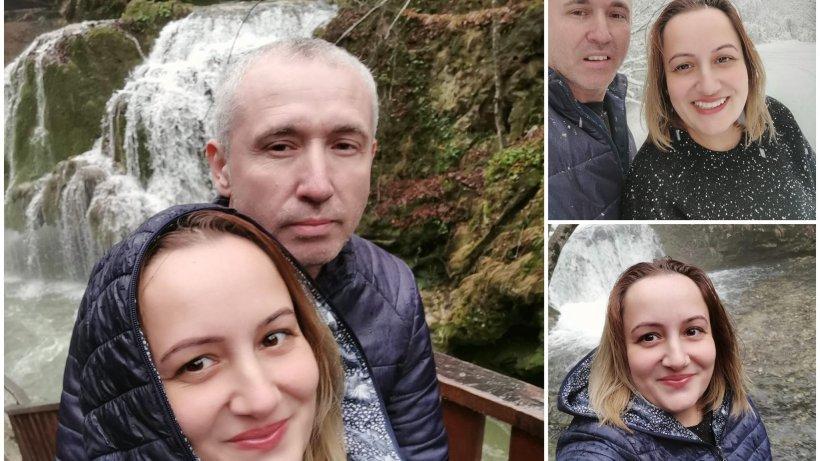 Soția i-a spus că vrea să divorțeze, iar el, tată a doi copii și polițist de frontieră,și-a luat viața
