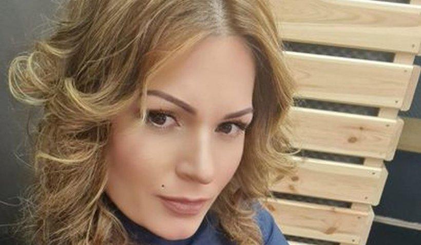 """Ancuța Cârcu, lider de filială AUR, fost membru PRM, a primit mandat de arestare într-un dosar de proxenetism. """"Sunt în țară, îmi pregătesc valiza!"""""""