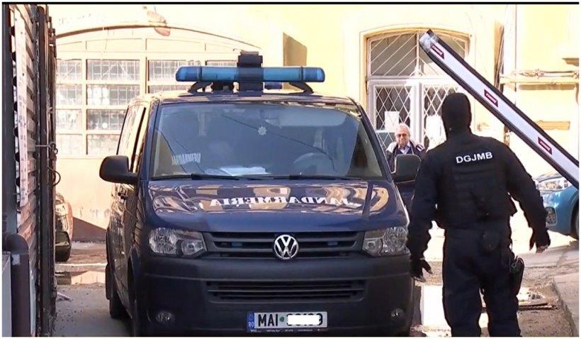 Au fost arestați trei din cei șapte polițiști de la Secția 16, acuzați de tortură. Audierile au durat peste zece ore