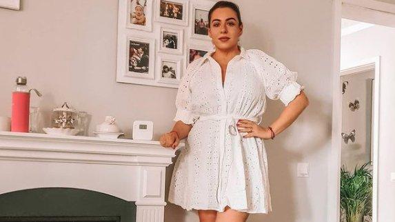 Dieta Oanei Roman. Regimul care a ajutat-o să îmbrace rochii mulate, după ce a slăbit