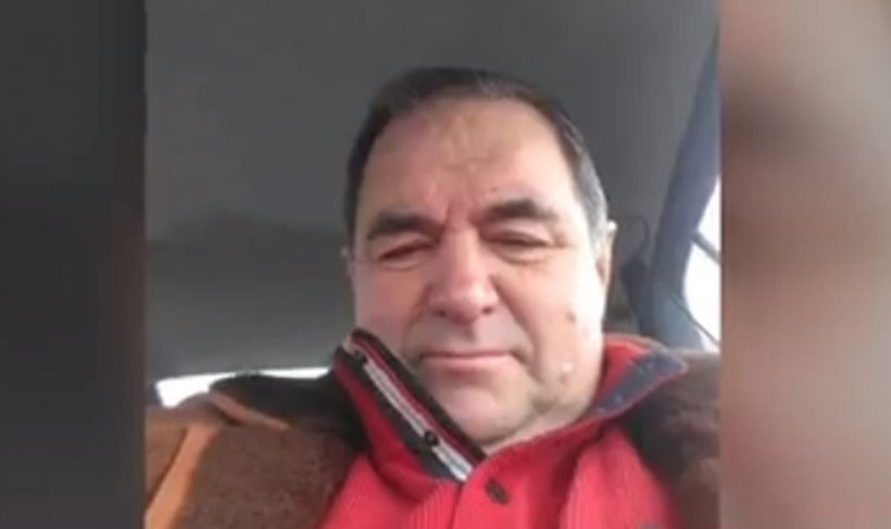 Ce i-a făcut Gheorghe Moroșan unui bărbat din comuna natală. Omul a pierdut trei dinți și a avut nevoie de 16 zile de îngrijiri medicale