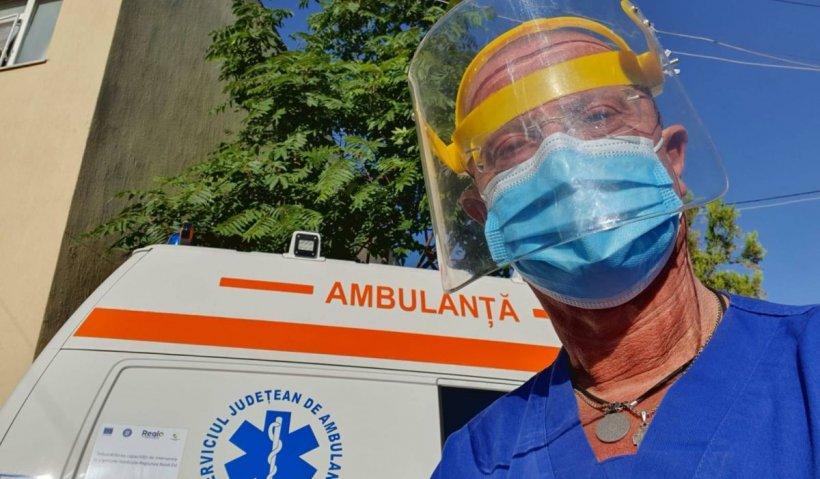 Dr. Ciuhodaru: Aceasta e singura opţiune sănătoasă pentru a reveni la viaţa normală, de dinainte de pandemia COVID