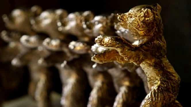 România a câștigat Ursul de Aur la Berlin pentru filmul regizorului Radu Jude