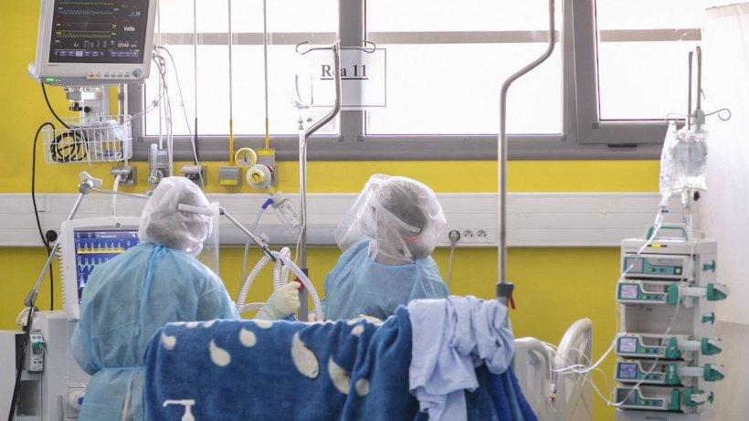 Coronavirus în România, 6 martie 2021. Bucureștiul urcă la 3,12 incidență! 4.064 cazuri noi și 69 de decese. A murit și un copil