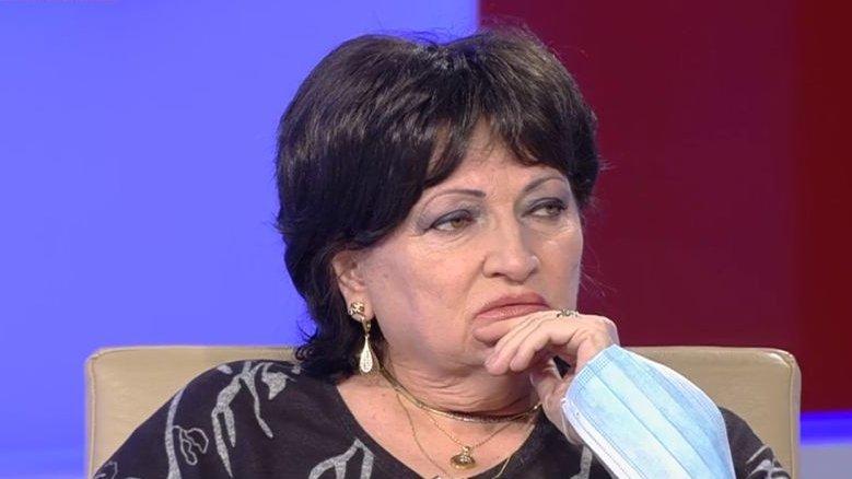 Monica Pop: De ce domnul Cîţu nu a luat nicio măsură? Abia asta e zădarnicirea combaterii pandemiei