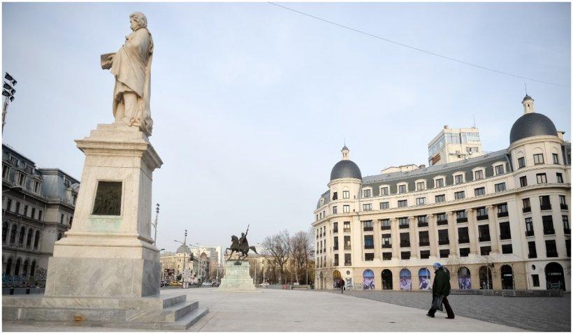 București în scenariu roșu: Lista noilor restricții ce intră în vigoare din această noapte - Document