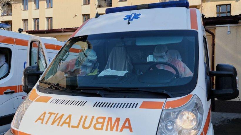 Șeful Sanepid Gorj a murit după ce a rămas fără oxigen în ambulanță. Tudor Ciuhodaru: ''În astfel de situaţii trebuie să existe în permanenţă un plan B''