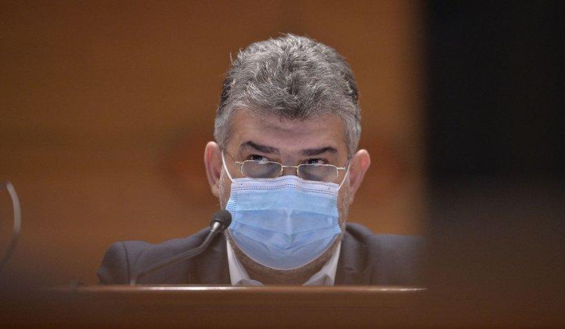"""Ciolacu solicită Guvernului să prezinte PNRR în Parlament: """"Trebuie să ştim şi noi ce se întâmplă cu aceşti bani"""""""