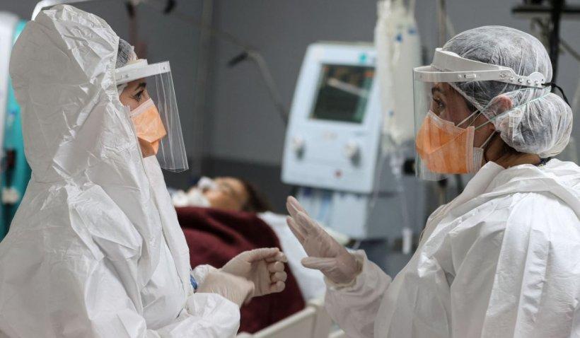 Dosar penal pentru omor la Spitalul din Sibiu, unde mai mulţi pacienţi cu COVID-19 ar fi fost sedaţi şi legaţi de pat