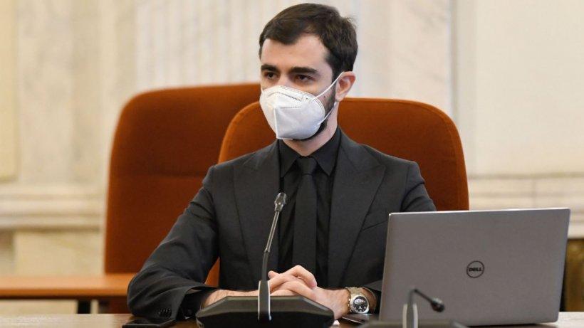 PSD depune moțiune simplă împotriva ministrului Claudiu Năsui