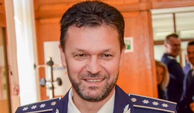 Șeful Poliției Câmpulung-Muscel a salvat un bărbat de la suicid după o postare alarmantă pe Facebook