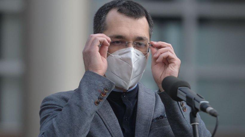 """Vlad Voiculescu, despre situația de la ATI Sibiu: """"Este absolut şocant"""""""