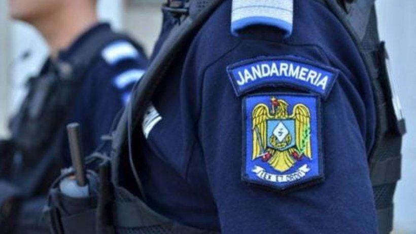 Jandarm, găsit împușcat în cap la Centrala Nucleară de la Cernavodă