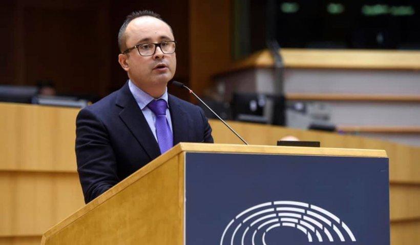 """Parlamentul European a adoptat programul de sănătate EU4Health pentru perioada 2021-2027: """"Șansa României de a reduce decalajul dintre noi și țările vestice"""""""