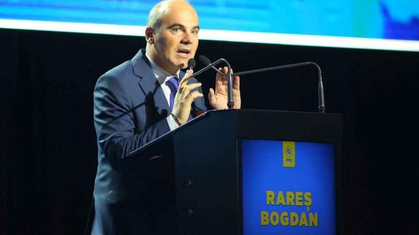 """Restricții în România: Rareș Bogdan: """"Nimeni nu își dorește așa ceva! Din păcate...!"""""""