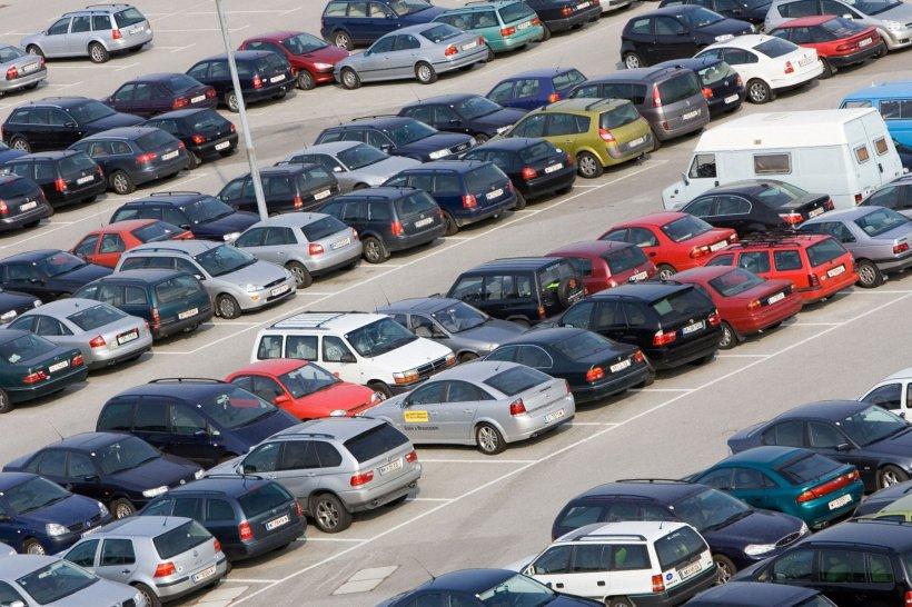 Veşti bune pentru locuitorii Sectorului 5 din Bucureşti privind locurile de parcare
