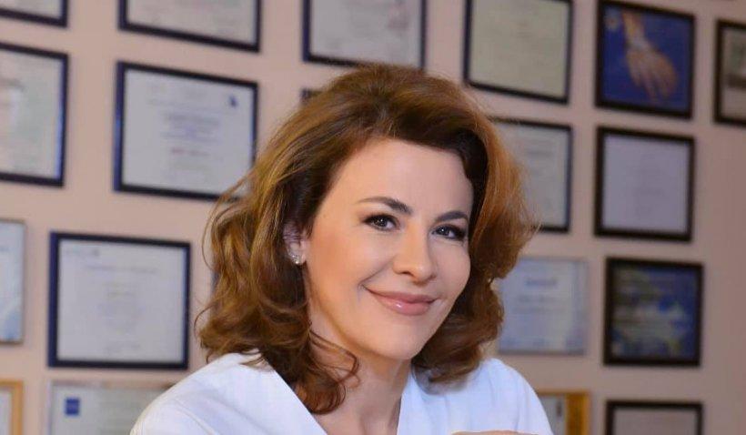 """Dr. Adina Alberts, despre noile restricţii: """"Putem să ieşim din pandemie, dar nu se doreşte. În alte state nu este niciun val trei COVID"""""""