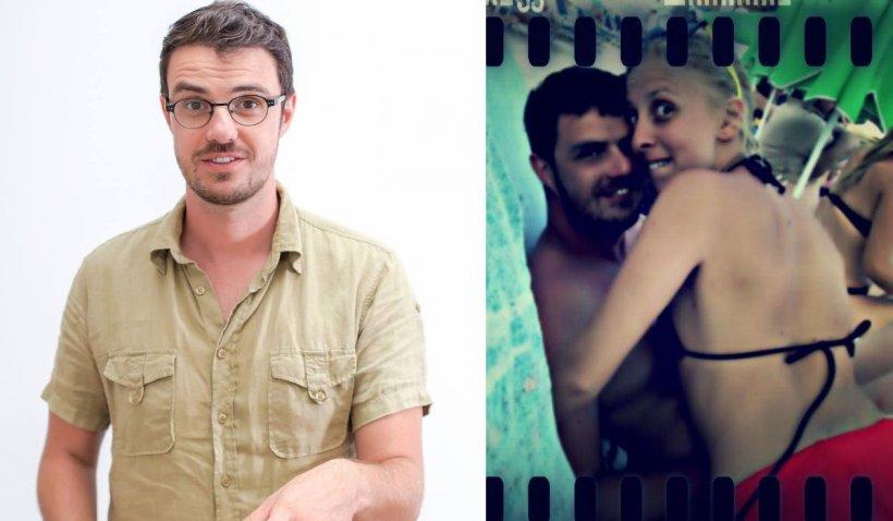 """Fosta iubită a lui Ciprian Nemeşiu: """"S-a sinucis pentru că avea trei spectacole şi toate s-au anulat"""""""