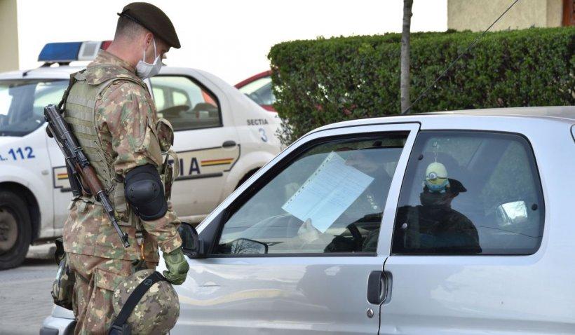 DOCUMENT. Noi restricţii pentru români decise în CNSU, starea de alertă prelungită