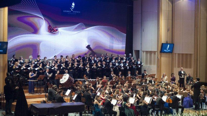 Festivalul George Enescu, sub semnul pandemiei