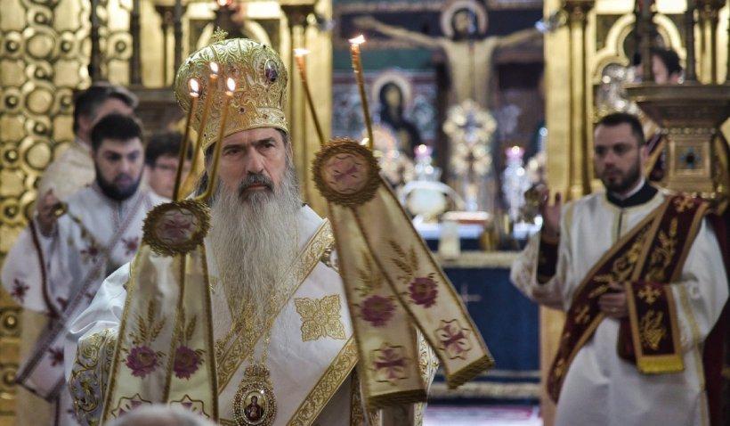 """Arhiepiscopia Tomisului, despre declaraţia de avere a lui ÎPS Teodosie: """"Nu are averi. Arhiepiscopul este averea bisericii"""""""