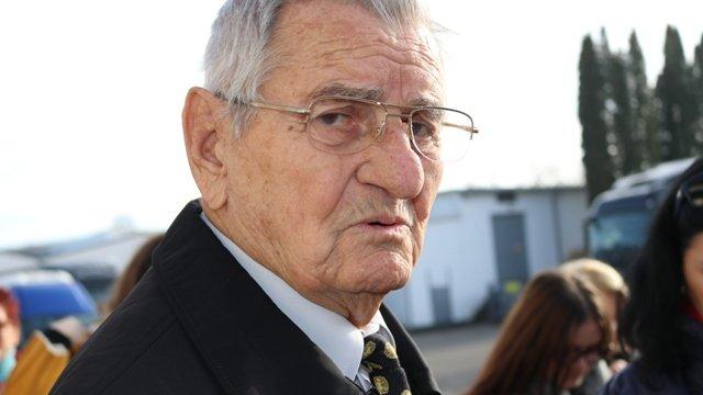 Liviu Necșulescu, fondatorul Jidvei, a murit