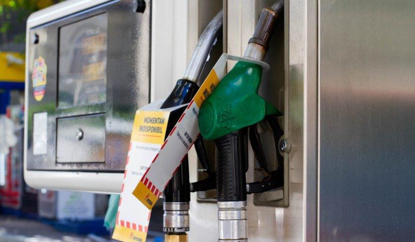 """Prețurile la benzină și motorină cresc din nou: """"Până la toamnă s-ar putea să ajungem la 7 lei pe litru"""""""