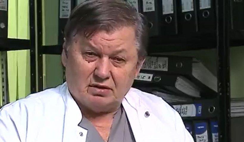 """Profesorul Benedek Imre, noi acuzaţii despre moartea fratelui său la ATI Mureş: """"M-au ameninţat că nu am voie să spun aceste lucruri. Fratele meu a fost băgat în sacul negru"""""""