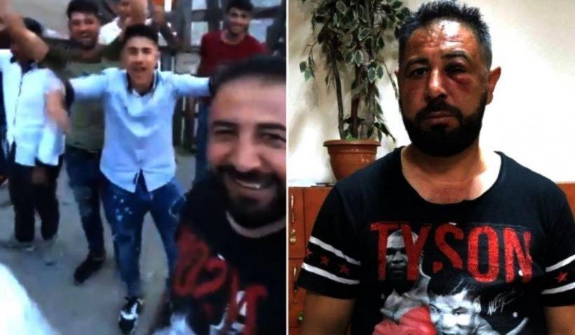 """Spartacus, liderul """"revoluţiei"""" de Paşte din Rahova, condamnat la ani grei de închisoare"""