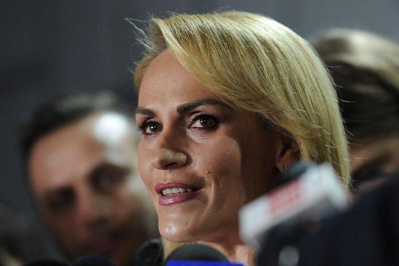 """Gabriela Firea, despre restricțiile de circulație: """"Frizează absurdul"""""""