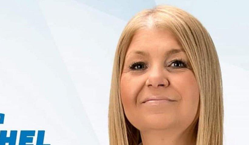 Gabriela Lenghel, şefa Autorităţii Naţionale pentru Cetăţenie, încasează lunar o pensie specială de peste 20.000 de lei