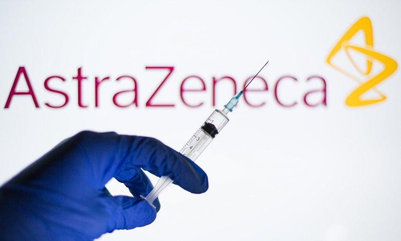 10.000 de români au refuzat, astăzi, vaccinarea cu serul AstraZeneca