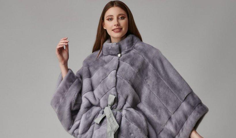 Vrei să cumperi o blană de nurcă? Descoperă câteva moduri în care poți purta această piesă vestimentară!