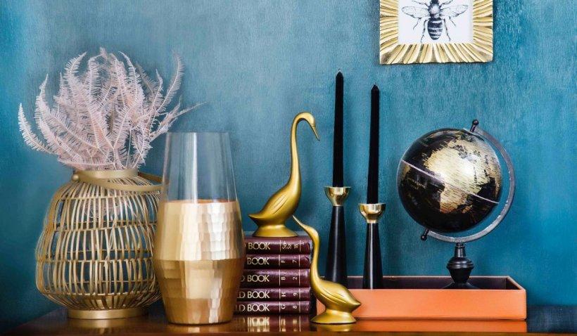 Ce stil de design pentru interior se potrivește personalității tale