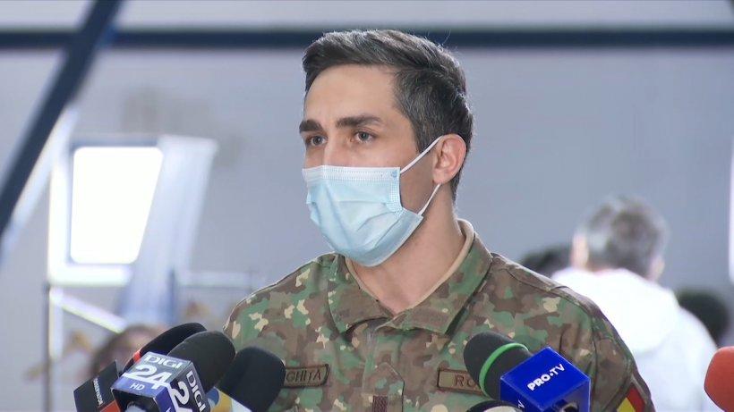 """Dr. Valeriu Gheorghiță, despre bărbatul mort după vaccinarea cu AstraZeneca: """"Nu există legătură"""""""