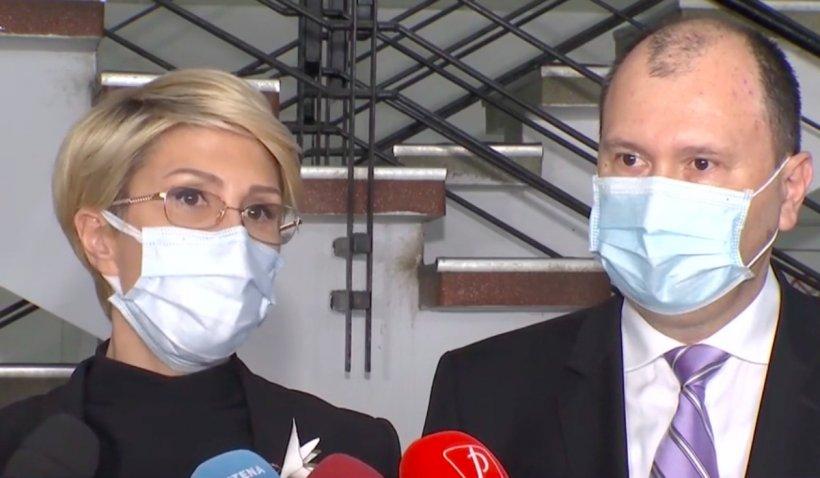 """Raluca Turcan, despre tăierea salariilor bugetarilor: """"Să tai nu e greu, să fie foarte limpede"""""""
