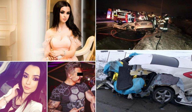 Răsturnare de situaţie în dosarul accidentului în care a murit studenta Gabi Rîpan, în Cluj