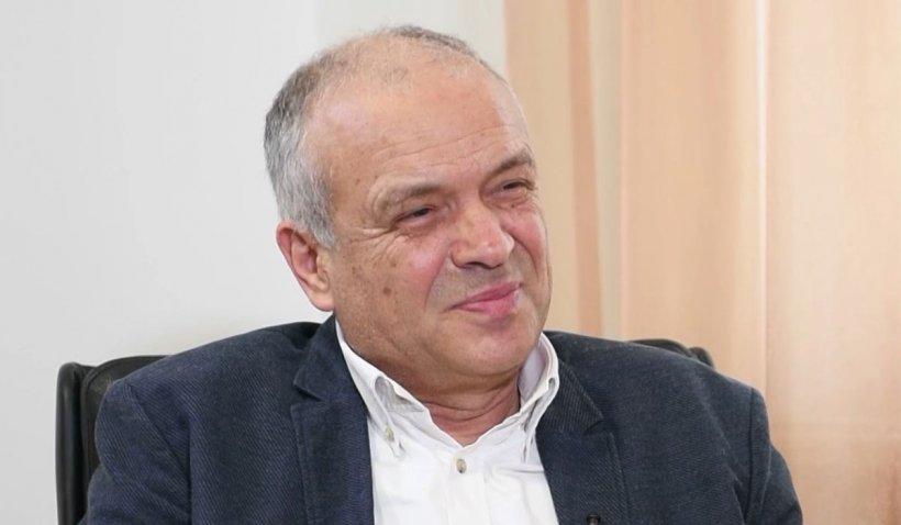 Inventatorul român Constantin Pascu, afacerea de zeci de milioane de euro cu care a cucerit lumea